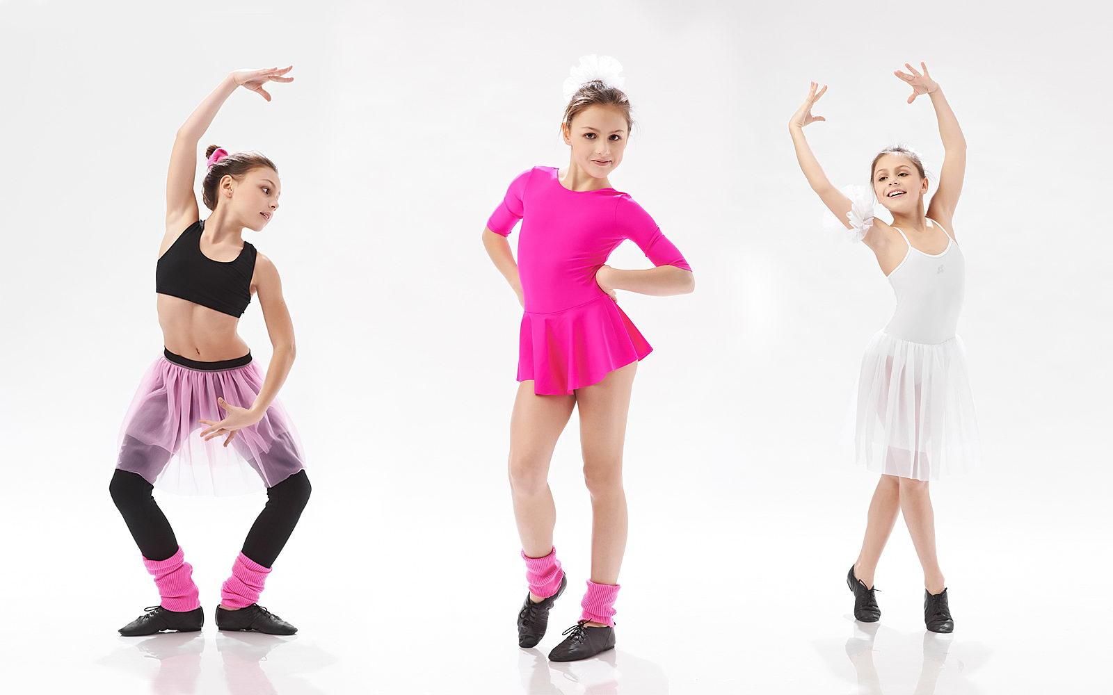 Что одеть для танца